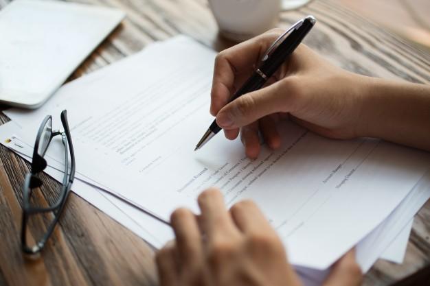 Online kontraktstyring