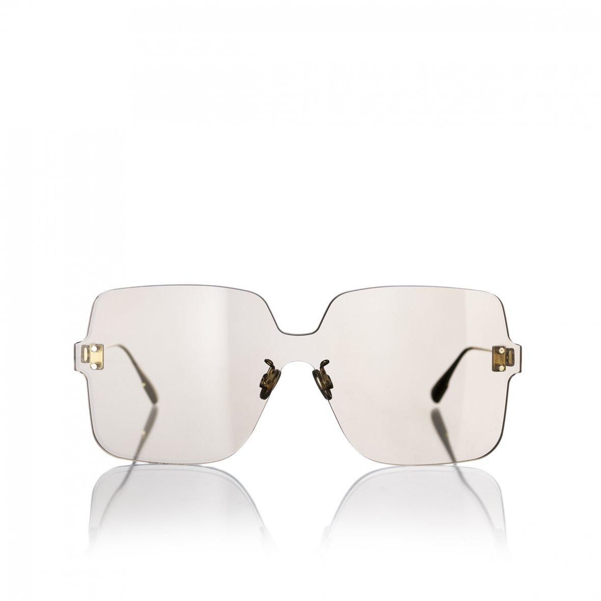 Det er altid sæson for Dior solbriller